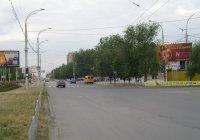 Город Волгодонск Ростовской области (Новый город и Старый город)