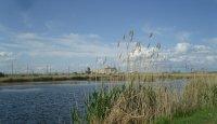 Ростовская (Волгодонская) АЭС — строительство, фото